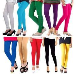 Ladies Lycra Legging