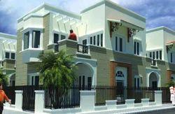 Simplex And Duplex Villas