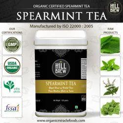 Superior Spearmint Tea-100g