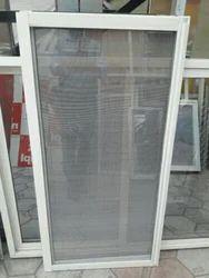 Aluminium Net Window