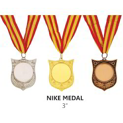 Fancy Medals