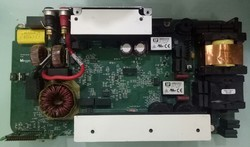 Megger SMRT1 Amplifier Card Repair