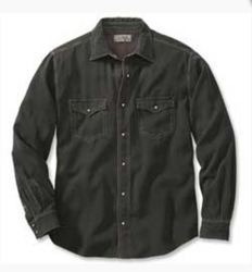 Full Cotton Shirt