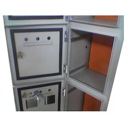 Electrical MCC Enclosures