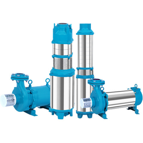 1-3 hp Single Phase Submersible Pumpsets, Warranty: 12 Month
