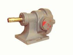 Motor Driven Pump