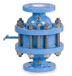 Detonation Flame Arrester