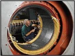 Electric Motor Repair Service