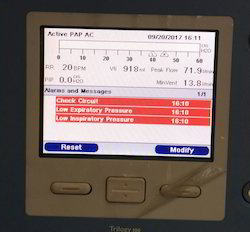 Medical Monitors HD 22