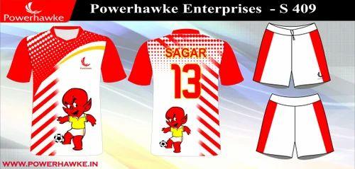 b39421585323 Designer Soccer Jersey
