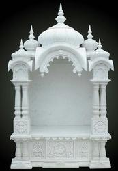 Superb Marble Home Temple