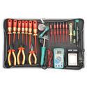 Insulated 1000V Tool Kit 220V