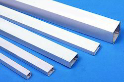 PVC Electrical Trunkings