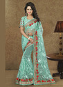 Indian Embroidery Sarees