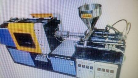Injection Molding Machines & PVC Box Container Manufacturer