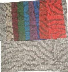 Jacquard Tweed Fabric