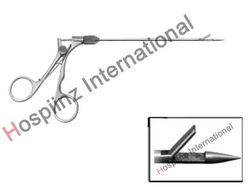 2 mm Port Closure Forceps Model