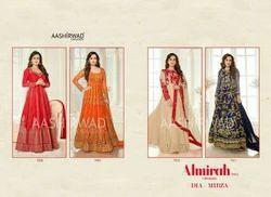Aashirwaad Designer Suits