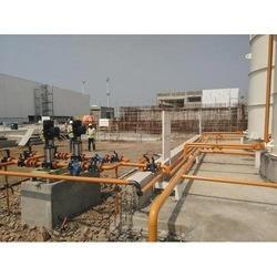 HSD Piping Design Service