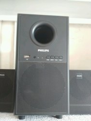Philips Music Systems