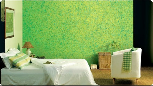 Asian Paints Interior Price List: Royal Play In Singal Wall Interior Paint