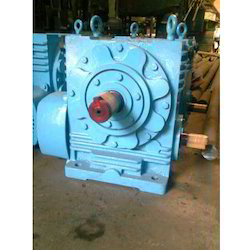 Hot Mix Plant Gear Box