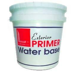 Exterior Water Based Primer Part 23