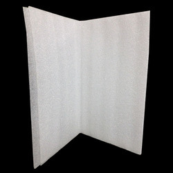 White EP Sheet, Size/dimension: 10 mm