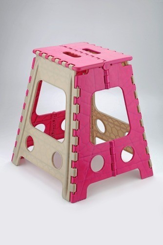 Plastic Stools Plastic Folding Stool Manufacturer From