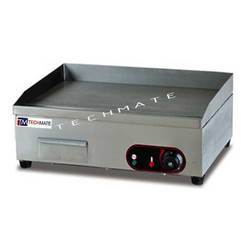 Electric Hot Plate(All Grooved)