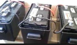 QUANTA, AMARON Inverter Batteries, 12, 30 Kg