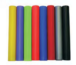 Relay Batons Junior