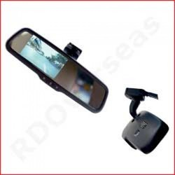 Camera LCD Monitor