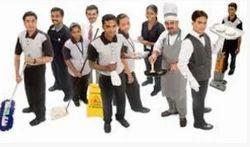 Employee Deployment Services