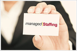 Managed Staffing Programs Service