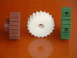 Triplex Sprocket