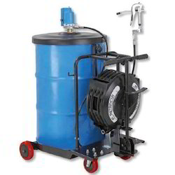 Portable Greasing System GS100-G