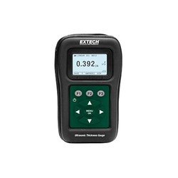 Digital Ultrasonic Thickness Gauge, Data Logger