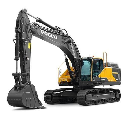 Volvo Excavator - Volvo Digger Latest Price, Dealers & Retailers in