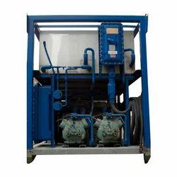 Compressors Repairing Services