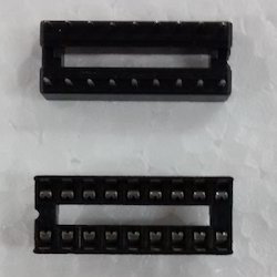 18-Pin-IC-Base