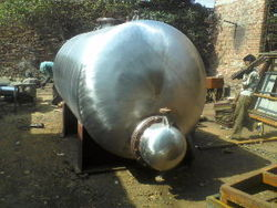 Reboilers For Chemical/ Pharma Industries
