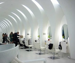 Interior Design For Salon