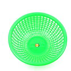 Fruit Round Basket