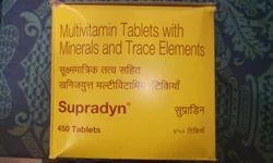 Supradyn Tablet