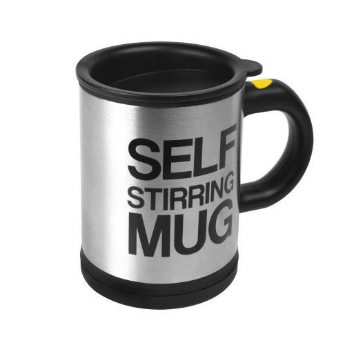 Self Stirring Mug at Rs 100/piece | Self Stirring Mug | ID: 13259446548