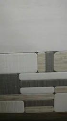 Soft designer tile