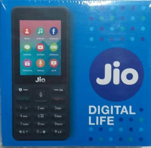 Jiophone F101k