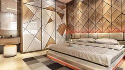 Bed Room Interior Designer