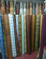 Fancy PVC Floor Carpet